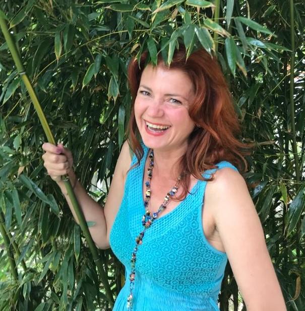 Yvonne Baumgärtner