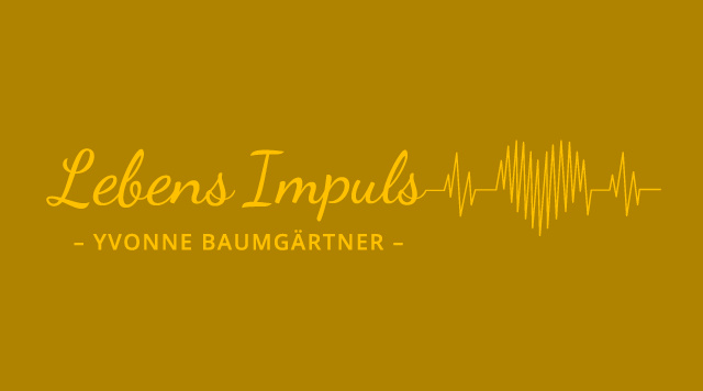 Lebens Impuls - Yvonne Baumgärtner Logo